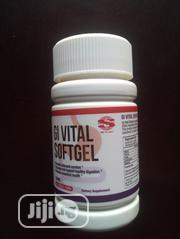 Vital Gi Vital Softgel - Ucler Cure Guaranteed!!! (New Mebo Gi) | Vitamins & Supplements for sale in Abuja (FCT) State, Utako