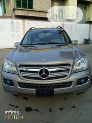 Mercedes-Benz GL Class 2008 GL 450 Gold | Cars for sale in Lagos State, Isolo