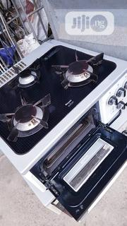 Table Gas Cooker With Oven Uk Used | Restaurant & Catering Equipment for sale in Lagos State, Lagos Mainland