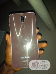 Koobee Star S3 Plus 128 GB Gold | Mobile Phones for sale in Akwa Ibom State, Uyo