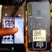 Infinix Smart 3 Plus 32 GB Blue | Mobile Phones for sale in Lagos State, Alimosho