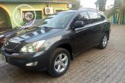 Lexus RX 2005 Gray | Cars for sale in Oyo State, Ibadan North West