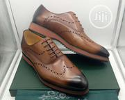 Quality Anax Men's Leather Shoes | Shoes for sale in Lagos State, Lagos Island