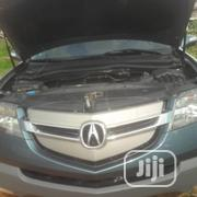Acura MDX 2007 Blue | Cars for sale in Lagos State, Ikotun/Igando