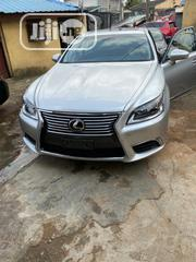 Lexus LS 2014 Silver | Cars for sale in Lagos State, Ikeja