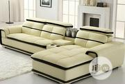 Executive L Shaped Sofa | Furniture for sale in Lagos State, Ajah