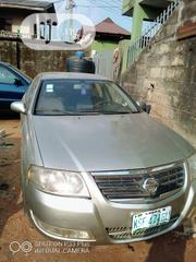 Nissan Sunny 2004 Silver | Cars for sale in Lagos State, Ikorodu