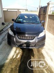 Toyota Matrix 2009 Gray   Cars for sale in Lagos State, Ajah