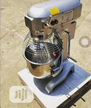 20liters High Quality Cake Mixer | Restaurant & Catering Equipment for sale in Lagos State, Ojo