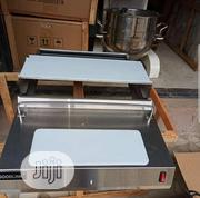 Food Wrapper Machine | Restaurant & Catering Equipment for sale in Lagos State, Ojo