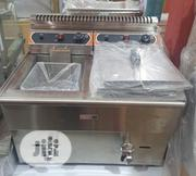 Deep Gas Fryer   Restaurant & Catering Equipment for sale in Lagos State, Ojo
