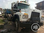 Nigeria Use Mack 1999 White Good Types Buy An Used Types   Trucks & Trailers for sale in Ogun State, Abeokuta North