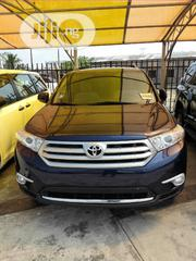 Toyota Highlander 2011 Black | Cars for sale in Lagos State, Ajah