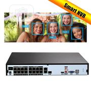 Nanny Security Camera CCTV   Security & Surveillance for sale in Lagos State, Ajah