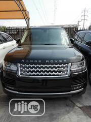 Land Rover Range Rover Vogue 2014 Black | Cars for sale in Lagos State, Ajah