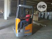 Forklift Operator | Manufacturing CVs for sale in Lagos State, Apapa