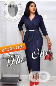 Office Ladies Wears in Navy Blue | Clothing for sale in Rivers State, Eleme