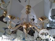 Simple Chandelier By 5 Handle | Home Accessories for sale in Lagos State, Ojo