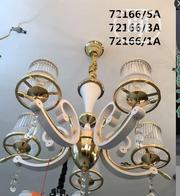 New Design By 5 Handle Chandelier | Home Accessories for sale in Lagos State, Ojo