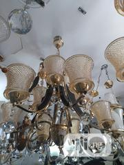New Design By 9 Handle Chandelier | Home Accessories for sale in Lagos State, Ojo