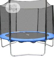 12ft Trampoline | Sports Equipment for sale in Rivers State, Port-Harcourt