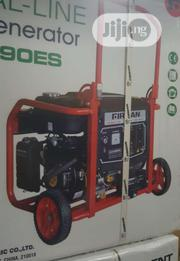 8.5kva Fireman Generator | Electrical Equipment for sale in Lagos State, Ojo