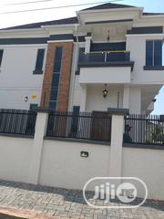 Newly Built & Standard 4 Bedroom Duplex + BQ At Ajah For Sale. | Houses & Apartments For Sale for sale in Lagos State, Ajah