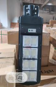 120w All In One Solar Street Lights (Plastic) | Solar Energy for sale in Lagos State, Ojo