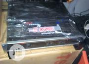 5 Core Amplifier 5000watts | Audio & Music Equipment for sale in Lagos State, Ojo