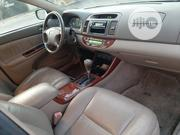 Toyota Camry 2004 Black | Cars for sale in Lagos State, Ojodu