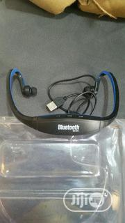 Bluetooth Headset BS19C | Headphones for sale in Abuja (FCT) State, Wuse
