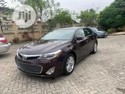 Toyota Avalon 2014 Red | Cars for sale in Lagos State, Ajah