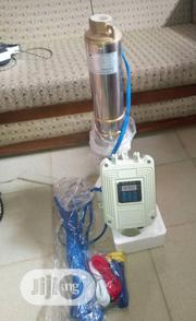 1.5 Horse Power Solar Pump With Accessories   Solar Energy for sale in Lagos State, Ojo