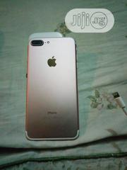 Apple iPhone 7 Plus 32 GB Pink   Mobile Phones for sale in Lagos State, Oshodi-Isolo