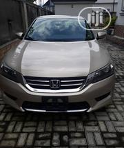 Honda Accord 2013 Gold | Cars for sale in Rivers State, Obio-Akpor