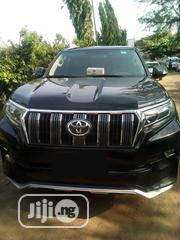 Car Rental Services With Our Luxurious Toyota Prado 2018. | Automotive Services for sale in Lagos State, Ikeja