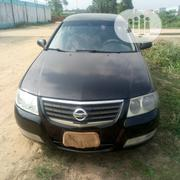 Nissan Sunny 2007 Black | Cars for sale in Rivers State, Port-Harcourt