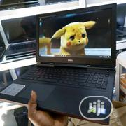 Laptop Dell Inspiron 15 7000 12GB Intel Core i5 HDD 1T   Laptops & Computers for sale in Lagos State, Ikeja