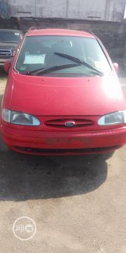Ford Galaxy 2005 Red   Cars for sale in Lagos State, Amuwo-Odofin