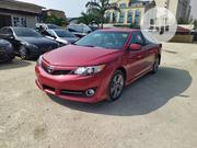 Toyota Camry 2012 Red | Cars for sale in Lagos State, Lekki Phase 2