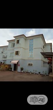 Hotel Available At Gwarinpa Estate,Abuja | Commercial Property For Sale for sale in Abuja (FCT) State, Gwarinpa