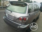 Lexus RX 2002 Silver | Cars for sale in Lagos State, Ikeja