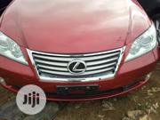 Lexus ES 2012 350 Red | Cars for sale in Edo State, Ikpoba-Okha