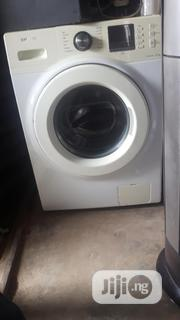 12kg Samsung Ecobubble | Home Appliances for sale in Lagos State, Alimosho