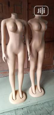 Nigerian Female Mannequin On Sale Now | Store Equipment for sale in Lagos State, Oshodi-Isolo