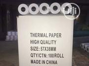 80*80 Mm Roll | Printing Equipment for sale in Oyo State, Ibadan North West