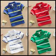 Quality Boys Polo | Children's Clothing for sale in Abuja (FCT) State, Karu