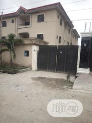 Block Of 4 Flats In An Estate Of Ago-okota, Lagos For Sale | Houses & Apartments For Sale for sale in Lagos State, Oshodi-Isolo