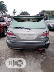 Lexus RX 2003 Green | Cars for sale in Lagos State, Ajah