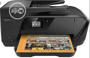 HP Officejet 7510 Wide Format All-In-One Photo Printer With Wireless | Printers & Scanners for sale in Lagos State, Ikeja